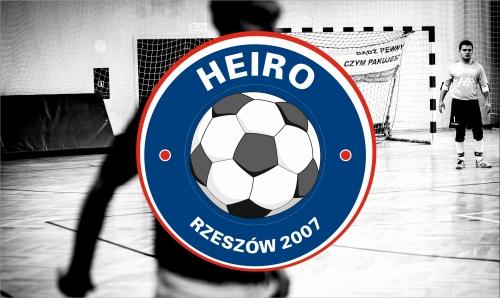 Raport przed Heiro Futsal Cup