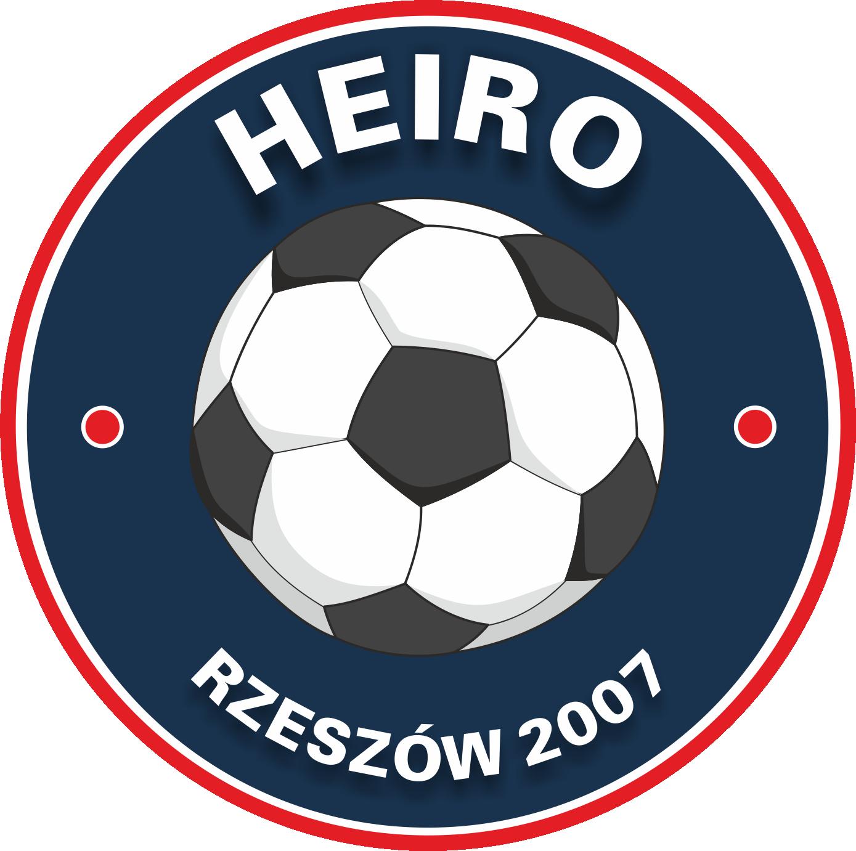 HEIRO RZESZOW futsal team Logo