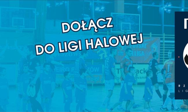 Zapraszamy do gry w Rzeszowskiej Lidze Futsalu
