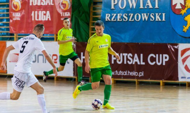 VIDEO: Podsumowanie 11. Heiro Futsal Cup