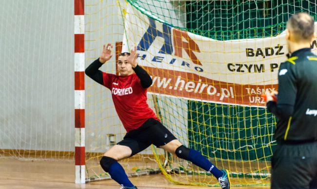 Heiro Futsal Cup: Za nami losowanie grup