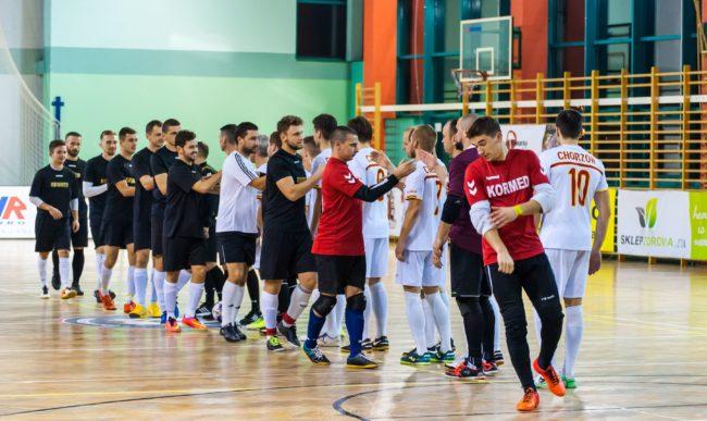 Opinie o Heiro Futsal Cup 2018