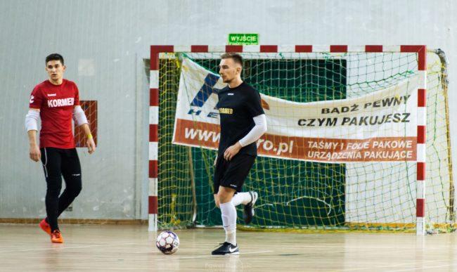 Podsumowanie 4. kolejki 3 ligi futsalu
