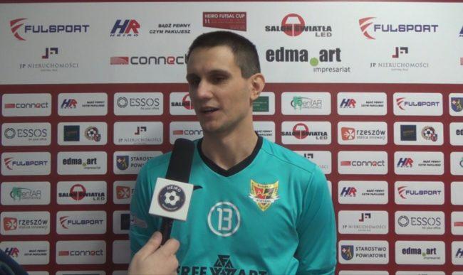 Wywiady z Heiro Futsal Cup 2018