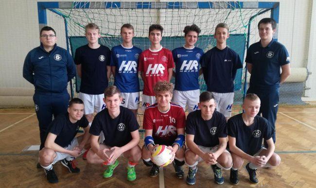 Zawodnicy Heiro U-16 poznali rywali w Mistrzostwach Polski
