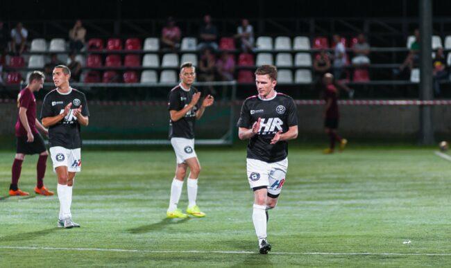 Piłka nozna: Porażka w Rudnej. Rudnianka – Heiro 3-0 (2-0)