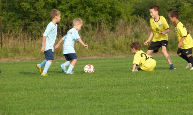Piłka nożna: Żaki zadebiutują w Pstrągowej