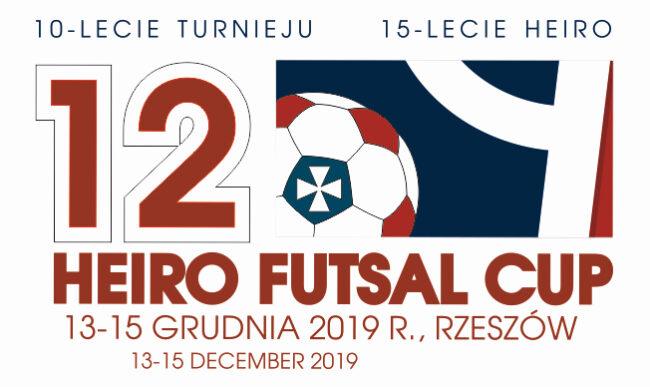 Ruszyły zapisy do eliminacji do Heiro Futsal Cup