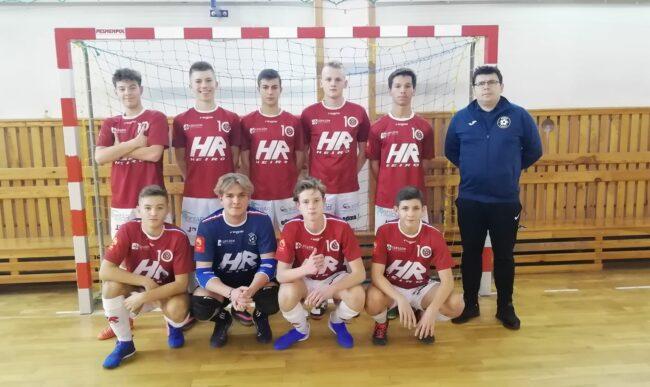 Zadanie wykonane, drużyna U-16 melduje się w wielkim finale Mistrzostw Podkarpacia