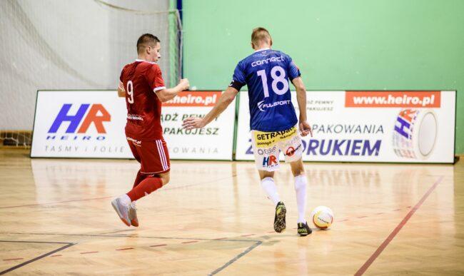 WIDEO: Heiro Rzeszów – Clearex Chorzów (skrót meczu)
