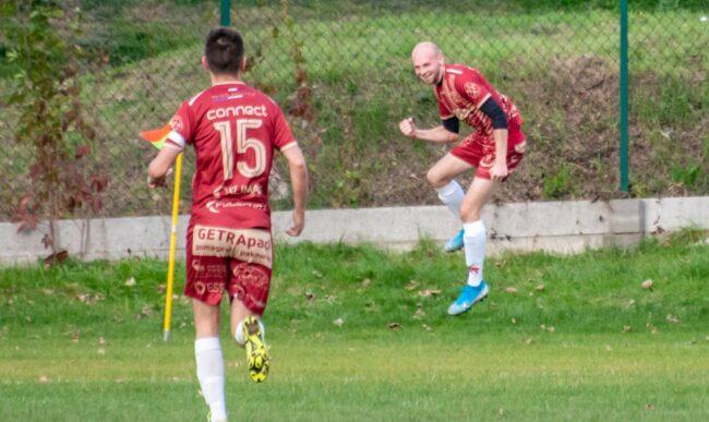 Heiro gra dalej w Pucharze, rezerwy Resovii odprawione z kwitkiem!